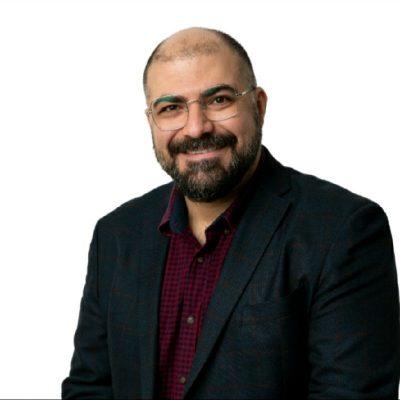 Farzad Pouralinazar